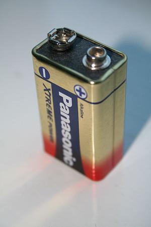Panasonicpp39voltbattery